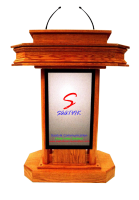 display podium SIL-505a