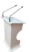Acrylic Podium SP-103