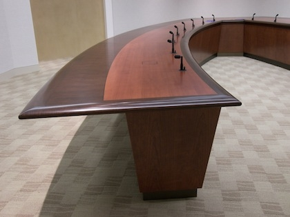 conference table CT-184.