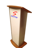 Wooden & Acrylic Podium SP-635