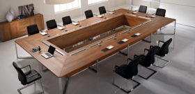 Conference Room Table CT-101