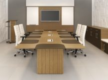 Conference Room Table CT-107