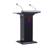 Stylish Wooden Podium SP-512