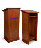 Wooden Podium SP-604