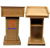 Wooden Podium SP-615