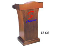 Wooden Podium SP-627