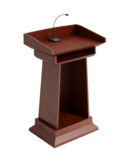 Wooden Lectern SP-650