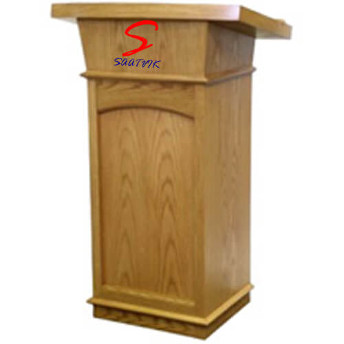 Wooden Lectern SP-520