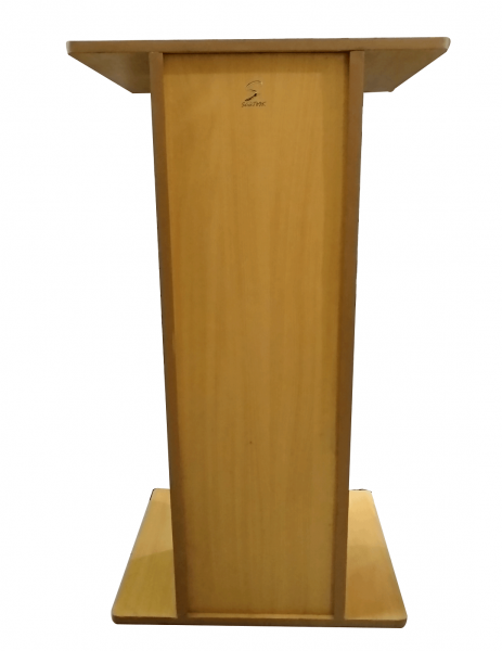 Wooden Podium Saatvik SP-552