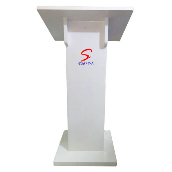 Wooden Podium SP-542