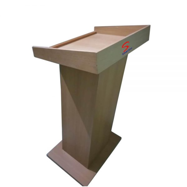 Wooden Podium SP-541